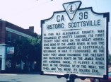 Historic Scottsville