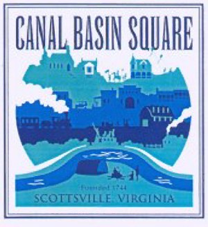 Canal Basin Square Logo